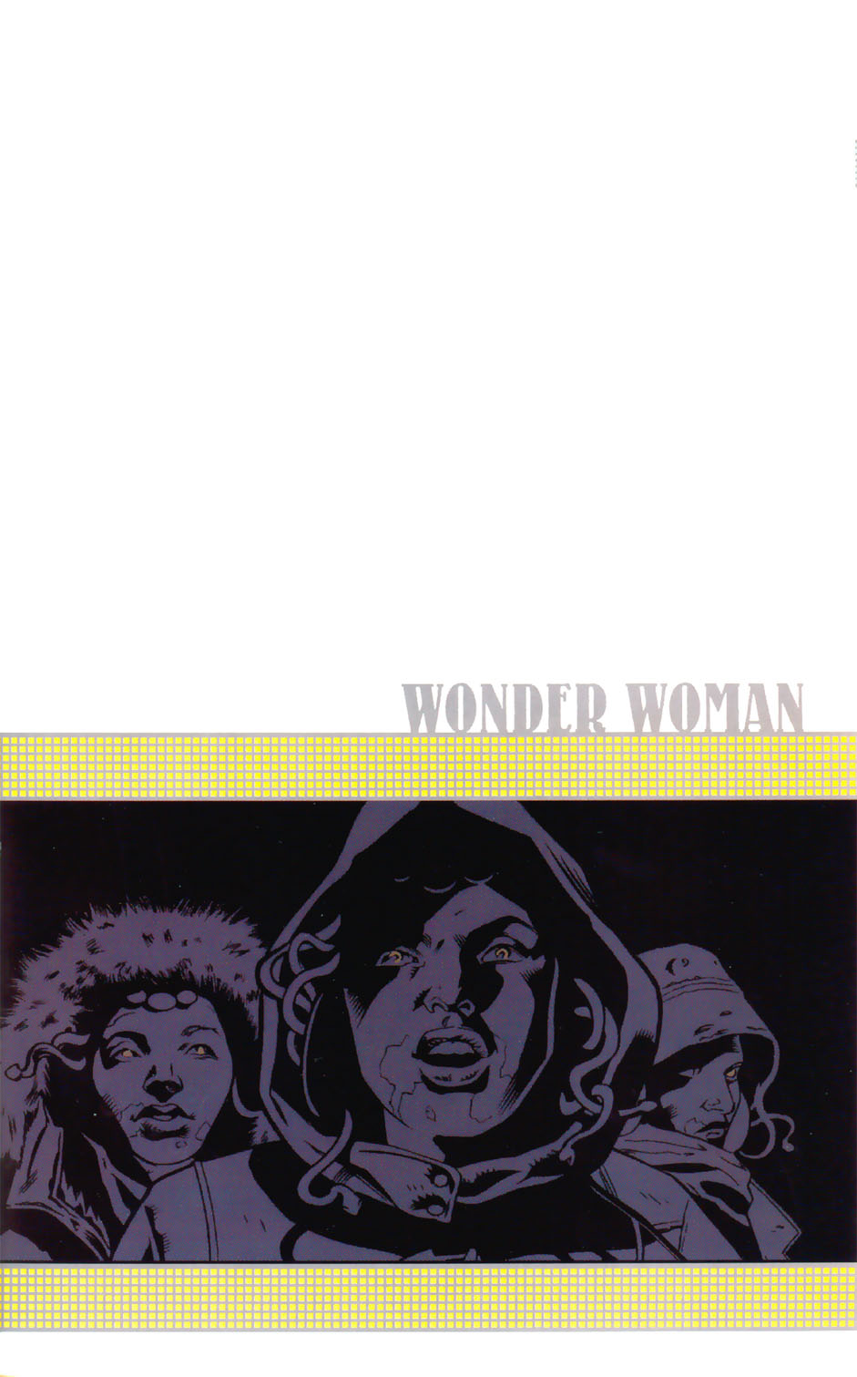 Read online Wonder Woman: The Hiketeia comic -  Issue # Full - 3