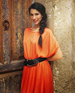 8 patrones de vestidos