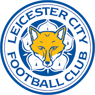 Logo Leicester City FC DLS