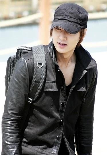8 Aktor Tampan Yang Mengenakan Topi Hitam di Drama Korea