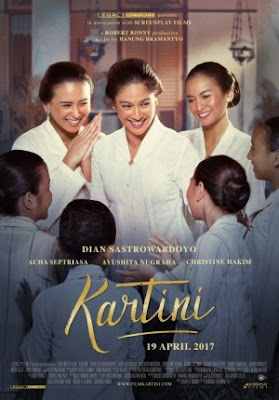 Sinopsis Film Kartini (2017)