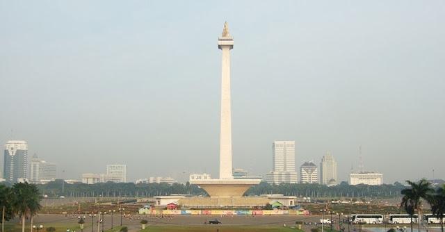 6 Tempat Wisata Jakarta Pusat Terbaik dan Terpopuler Dikunjungi
