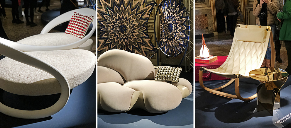 French For Pineapple Blog - Milan Design Week 2019 Diary Day 4 - Fuorisalone
