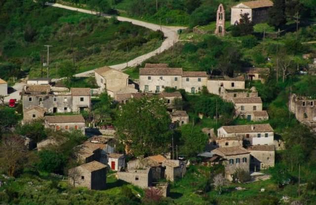 1o Camp Corfu Mountain Trail: 16 Δεκεμβρίου στην Παλιά Περίθεια