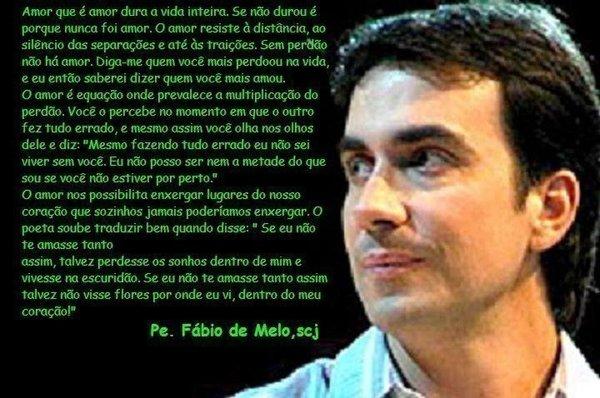 Frases De Padre Fábio De Melo Sobre O Amor: Via Expressa De Notícias: TEXTO SOBRE AMOR, ROSAS E