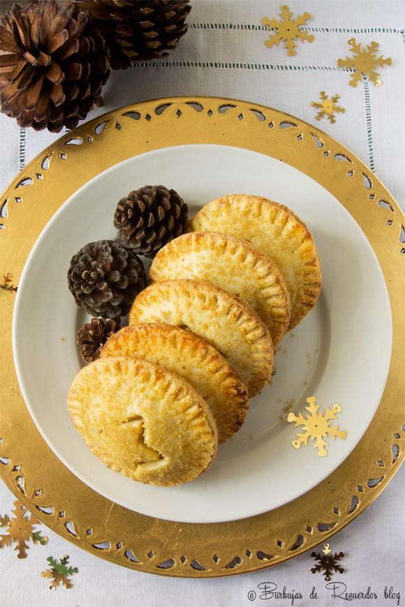 Pastelitos #glutenfree de dulce de lechosa en confitura: un bocadillo sencillo, distinto y exquisito para compartir en estas navidades.