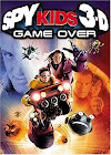 Sinopsis Spy Kids 3d Game Over