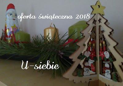 Oferta świąteczna 2018!
