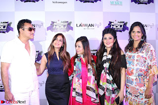 Pre Celetion Of India Premiere Edm Holi Festival With Many Bollywood Celebrities   9th March 2017 032.JPG