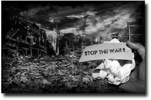 Paren la guerra