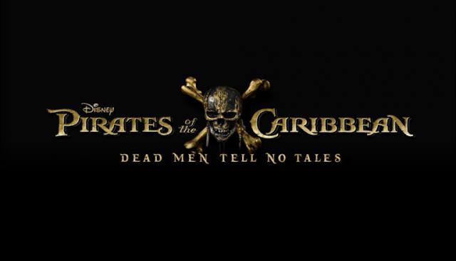 Piratas del caribe: La venganza de Salazar. Presenta nuevo trailer