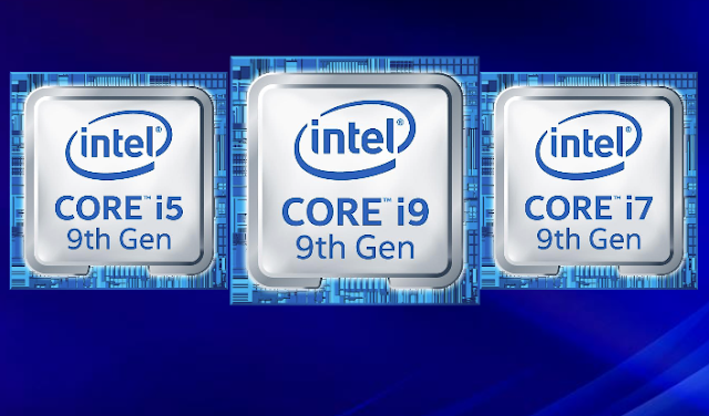9th Gen Intel Core