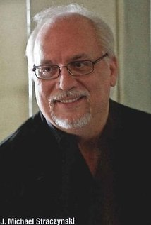 J. Michael Straczynski. Director of Babylon 5 - Season 4