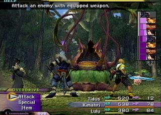 Baixar Final Fantasy X iso loaderpsp