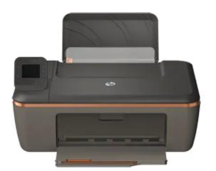 HP Deskjet HP Deskjet 3510 e-All-in-One Driver Downloads