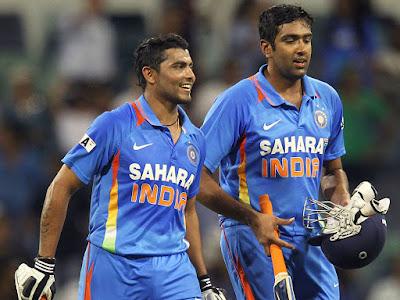 Cricket Bowler Ravichandran Ashwin Image High Quality