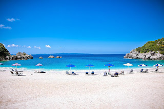 Sivota Beach