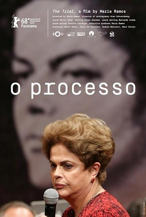 O Processo Filme Torrent Download
