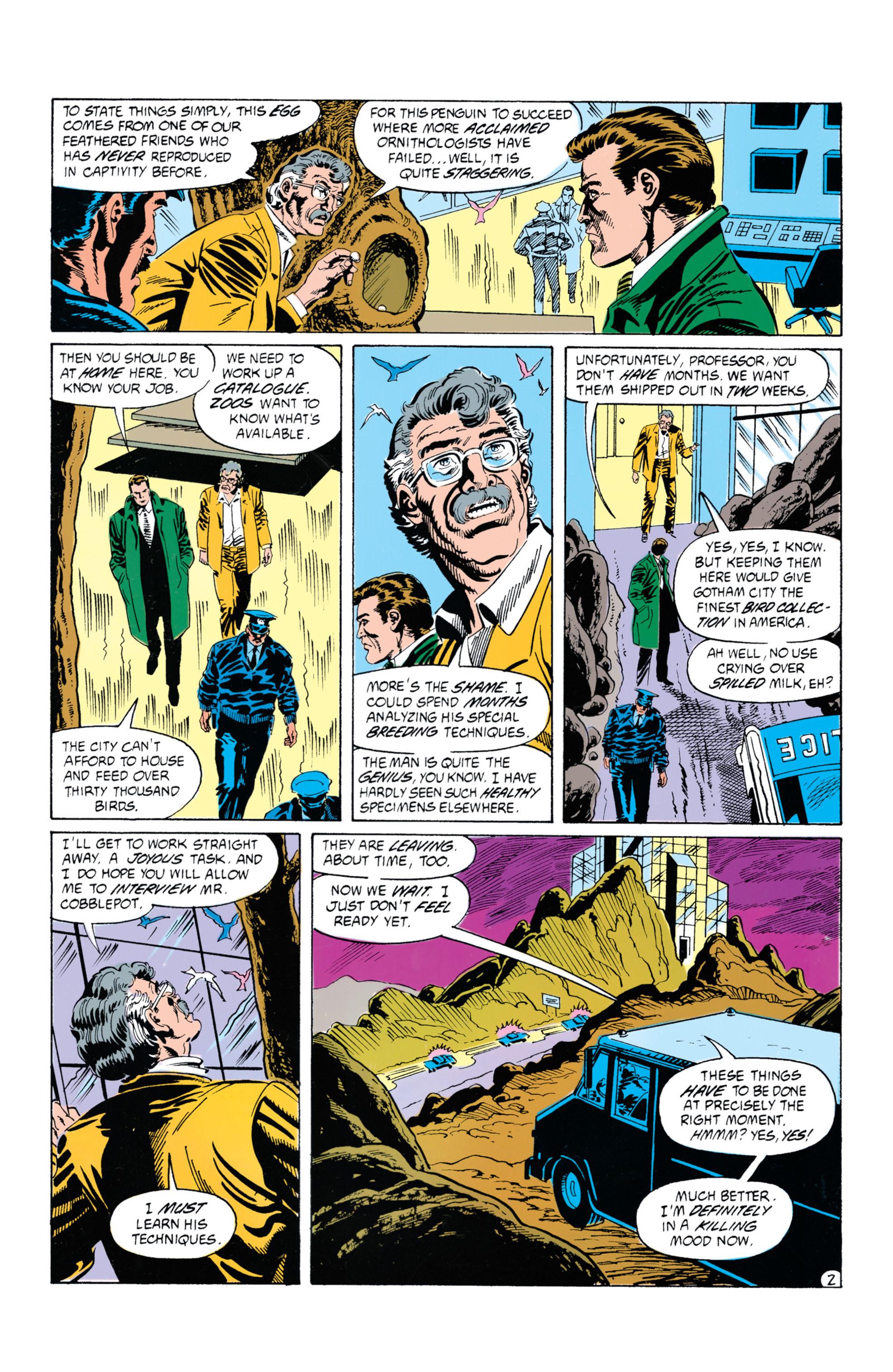 Detective Comics (1937) 628 Page 2