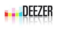 Download via DEEZER