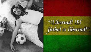 Imagenes de amor al futbol