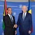 Vanuatu Memantapkan Hubungan Diplomatik dengan Rumania