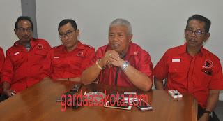 <b>Sebagai Partai Kader, PDI P Tidak Asal Terima Eks Kader Partai Lain Jadi Caleg</b>