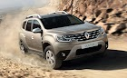 El Renault Duster; el todo terreno ideal para los aventureros ecuatorianos