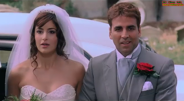 Namastey London is an Indian romantic drama film directed byVipul Amrutlal Shah I 2007. The film is starred by Akshay Kumar and Katrina Kaif in the lead roles. But it also stars Rishi Kapoor, Jave Sheikh, Upen Patel and Clive Standen in the supporting roles. The film is made based on Akshay Kumar's friend's true life story. But many critics criticize it and have found similarities between the film and 'Puarab Aur Paschim' acted and directed by Manoj Kumar in 1970. But director Amrutlal Shah has denied it being a remake.    Story:  An Indian parents lived in London is very serious about their daughter's future and wants to marry her daughter with an Indian ideal son. They come from London to India but after marriage their daughter refuses to accept that marriage.    Personal Review:  There are many similarities between the two films 'Namastey London (2007) and 'Purab Aur Paschim' (1970). But Vipul Amrutlal Shah has directed the film changing some events of the film. However, film's main story or the theme is same. It has some differences that in Namastey London, Jasmeet Malhotra Singh (Jazz) [Katrina Kaif] the female lead character comes to India with her parents. They take her here to marry her with an Indian son. After marriage, they all even Jazz's new husband Arjun Babu Singh (Akshay Kumar) visit London. Jazz refuses the marriage. She is brought up in London. So, she does not care Indian culture, religious norms, morals and values even marriage arranged in Indian Hindu religious way. But in London, Jazz has relationship with a British man. Arjun falls in love with her in India at the first sight. But Jazz falls in love slowly with arjun in London after their friendship. She slowly understands Arjun's love to her. At the eleventh hour,of Jazz's marriage with the British man, she refuses his relation and accepts Arjun's love and marriage. Thus they come together in India. It is a short story of the film Namastey London. There are some differences in 'Purab Aur Pasc