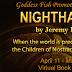 [Book Tour] Nighthawks