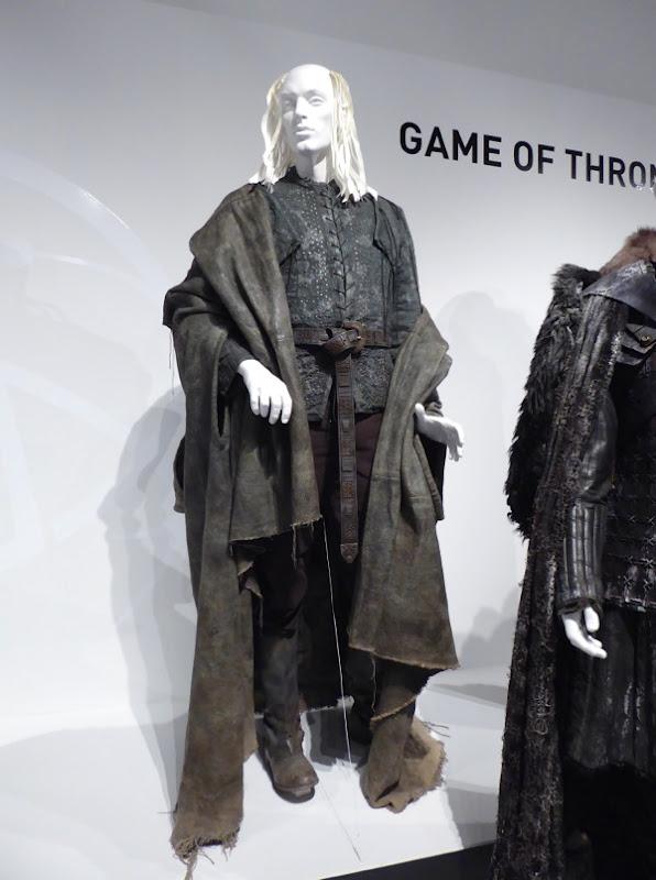 Balon Greyjoy costume Game of Thrones