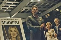 Gone Girl le film