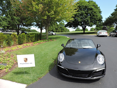 Porsche Yard Sign | Printed by Banners.com