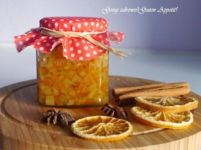 Smażona skórka pomarańczowa - Czytaj więcej »