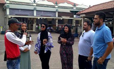 Dua Pekan Belajar Keragaman, Muslim Australia Kagumi Ulama Perempuan Indonesia