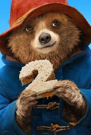 Gấu Paddington 2 - Paddington 2
