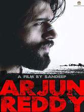 Arjun Reddy (2017) v2 HDrip Telugu Full Movie Watch Online with Eng Sub
