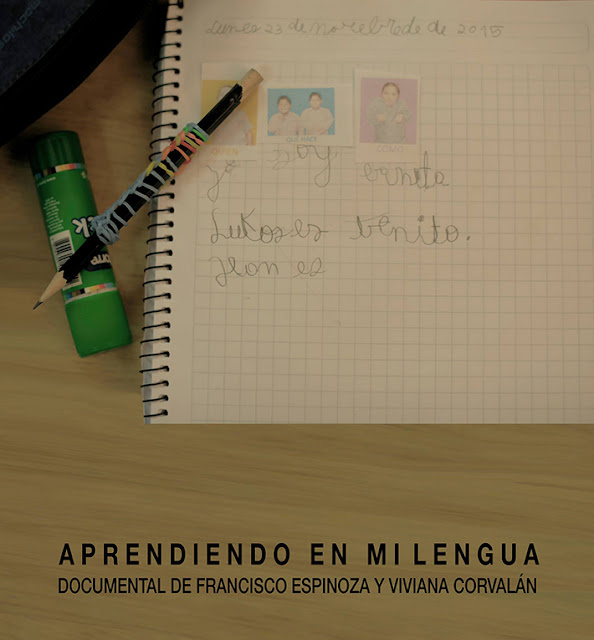 Documentary by Francisco Espinoza and Viviana Corvalán