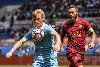 Serie A, Roma, Lazio, Highlights,