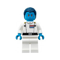 Admiral Thrawn (from 75170)