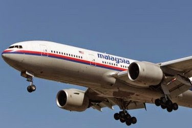 MH17 dalam kondisi baik dan prima, saat jatuh di rudal