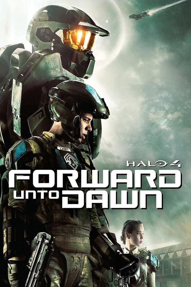 Halo 4: Forward Unto Dawn (2012) เฮโล 4 หน่วยฝึกรบมหากาฬ