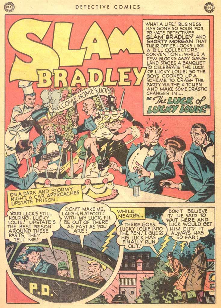 Detective Comics (1937) 146 Page 28