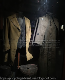 Rizal coat
