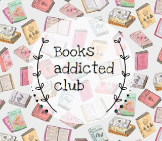 Books addicted club
