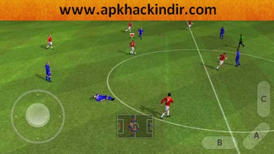 dream league soccer classic apk indir