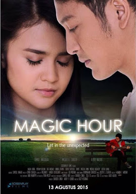 Download Film Magic Hour (2015) WEBDL Full Movie