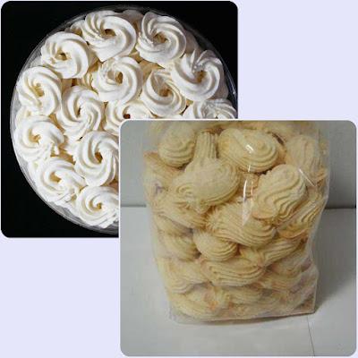 Kue aci khas tasikmalaya