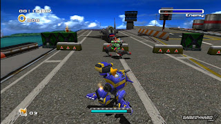 Sonic Adventure 2 (PC) 2012