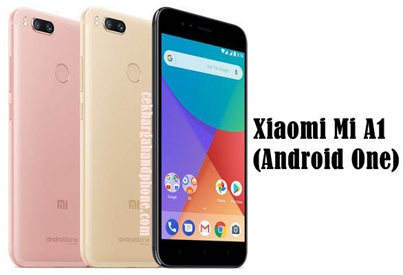 Cek Harga Handphone Xiaomi Mi A1 (Android One)